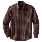 Jack Wolfskin Canyon Shirt Men