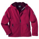 Jack Wolfskin Girls Icedancer Jacket