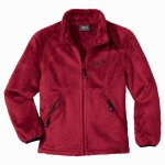 Jack Wolfskin Girls Soft Asylum