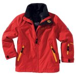 Jack Wolfskin Kids Mountain Rebel Jacket