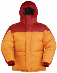 Marmot 8000M Parka Farbe / color: bonfire/fire 9288 (zoom)