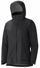 Marmot Womens Strato Jacket Farbe / color: black 001 (Zoom)