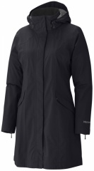 Marmot Womens Highland Jacket Farbe / color: black 001 (Zoom)