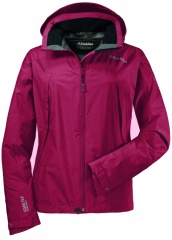 Schöffel Compact Women Farbe / color: dark cherry 2430 (zoom)