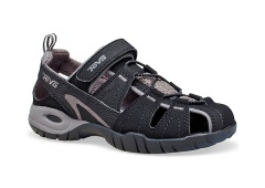 Teva Dozer 3 Kids Farbe / color: black 513 (zoom)