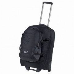 Jack Wolfskin Trek & Roll 85 Farbe / color: black 6000 (Zoom)