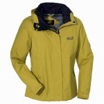 Jack Wolfskin Renegade XT Jacket Women