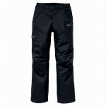 Jack Wolfskin All Terrain Pants Women