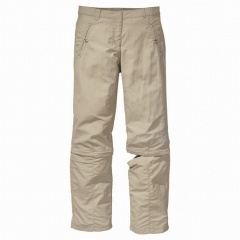 Jack Wolfskin Ladakh zip off Pants Women Farbe / color: pure sands 5009 (zoom)