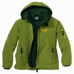 Jack Wolfskin Kids Ultrasonic Jacket