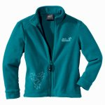 Jack Wolfskin Girls Sola Jacket