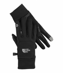 The North Face Womens Etip Glove Farbe / color: tnf black JK3 (zoom)