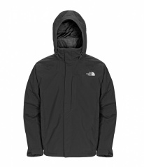 The North Face Highland Jacket Farbe / color: tnf black JK3 (zoom)
