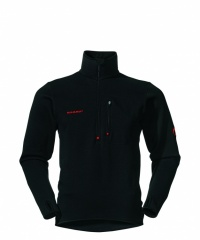 Mammut Aconcagua Pull Farbe / color: black 0001 (zoom)