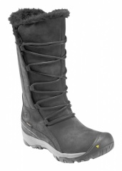 Keen Women Brighton High Boot Farbe / color: black BLCK (Zoom)
