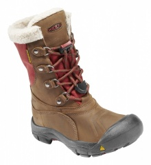 Keen Kids Basin WP Farbe / color: slate black/madder brown SBMB (Zoom)