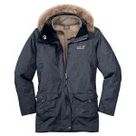 Jack Wolfskin Wave Hill Parka Women