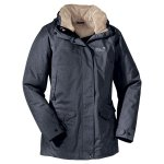 Jack Wolfskin Wave Hill Down Parka Women