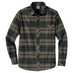 Jack Wolfskin Flannel Shirt Men