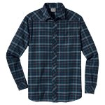 Jack Wolfskin Basic Flannel Shirt