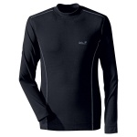 Jack Wolfskin Thermic Long Shirt Men