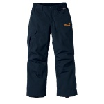 Jack Wolfskin Kids Texapore Winter Pants