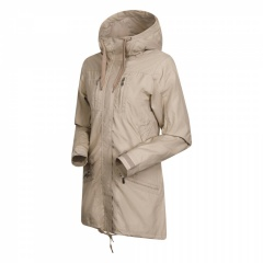 Bergans Tonsberg Lady Jacket Farbe / color: warm sand (Zoom)