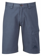 Mountain Equipment Echo Short Farbe / color: orion blue 466 (zoom)