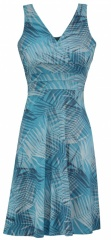 Schöffel Rusha Womens Farbe / color: blinth blue print 7920 (zoom)