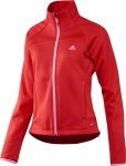 Adidas Womens HT 1sd Fleece Jacket