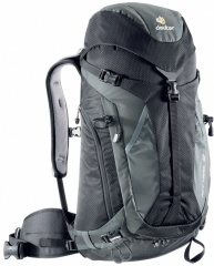 Deuter ACT Trail 32 Farbe / color: black-anthracite 7520 (zoom)