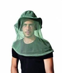 Cocoon Head Net Insect Shield Farbe / color: silt green (Zoom)