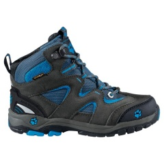 Jack Wolfskin Kids All Terrain Texapore Farbe / color: ensign blue 1320 (zoom)