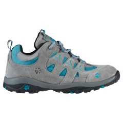 Jack Wolfskin Girls Crossroad Farbe / color: glacier blue 1053 (zoom)