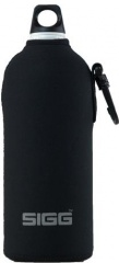 Sigg Neoprene Pouch Farbe / color: black (zoom)