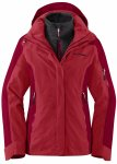 VAUDE Womens Velan 3in1 Jacket