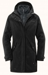 VAUDE Womens Tofino 3in1 Coat II