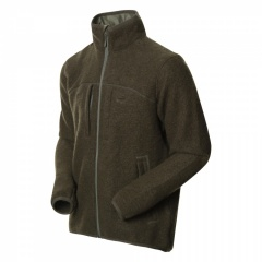 Bergans Myrull Outdoor Jacket Farbe / color: dark olive (zoom)