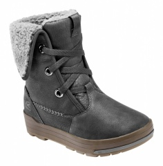 Keen Snowmass Low Boot Women Farbe / color: black/dark shadow BLDS (Zoom)