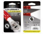Nite Ize LED Upgrade Kit, Mini-MagliteII AA Cell