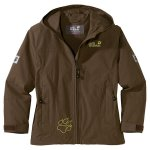 Jack Wolfskin Kids Silk Road