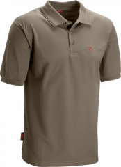 Fjällräven Crowley Pique Shirt Farbe / color: soil 245 (zoom)
