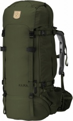 Fjällräven Kajka 75 Farbe / color: forest green 660 (Zoom)