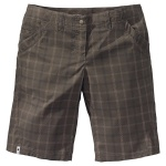 Jack Wolfskin Light Grid Shorts Women