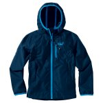 Jack Wolfskin Boys Windy Point Jacket