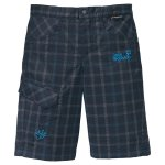 Jack Wolfskin Kids Light Grid Shorts