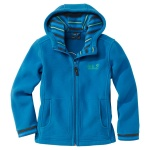 Jack Wolfskin Kids Rainbow Jacket