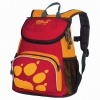 Jack Wolfskin Kinderrucksack Little Joe Farbe / color: tango red 2005 (Zoom)