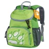 Jack Wolfskin Kinderrucksack Little Joe Farbe / color: lime green 4170 (Zoom)