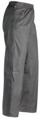 Marmot Precip Full Zip Pant Women Farbe / color: black 001 (zoom)